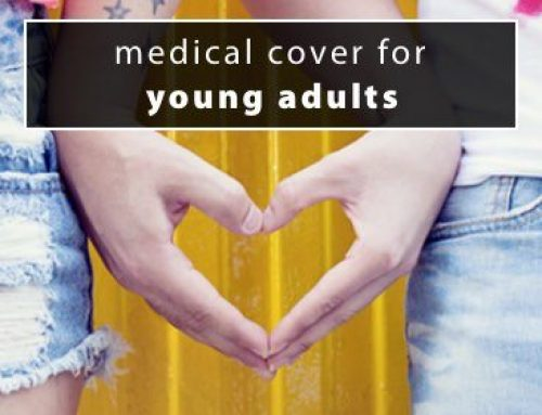 Don't wait until your thirties – Medical for young adults