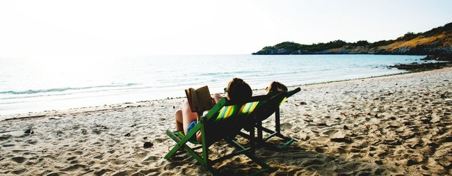 Image result for beach read 2019